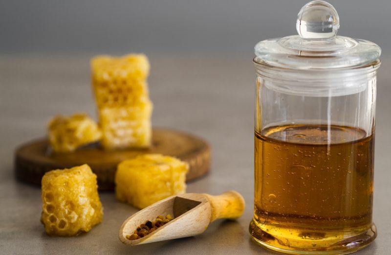 Na co pomaga miód wielokwiatowy?