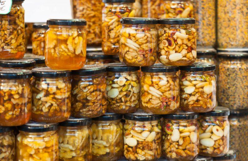 Dlaczego miód rzepakowy fermentuje?