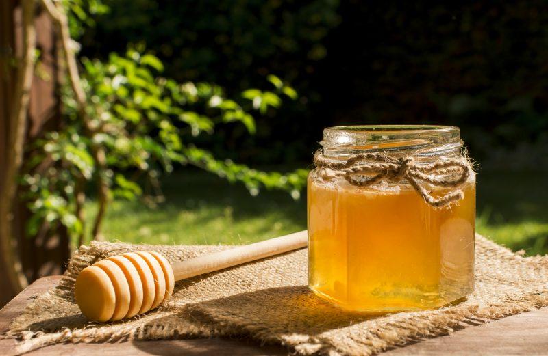 Miód rzepakowy – właściwości, działanie, zastosowanie