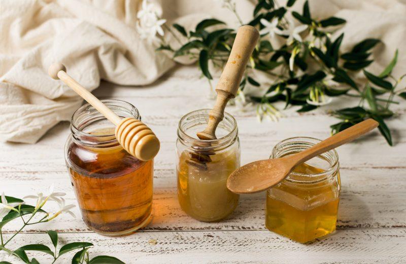 Miód pszczeli – rodzaje i właściwości