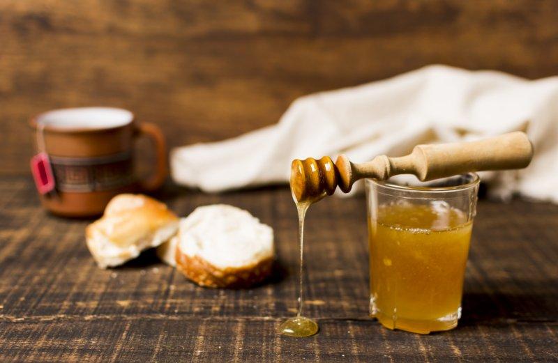 Właściwości lecznicze i zdrowotne miodu